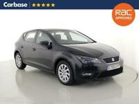 2016 SEAT LEON 1.6 TDI SE 5dr [Technology Pack]