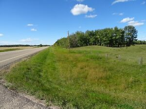 Thorhild County Pasture Land W4 Rge 21 Twp62 Sec3 SE