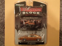 Greenlight Collectibles - AUCTION BLOCK - 1969 DODGE DAYTONA HEM