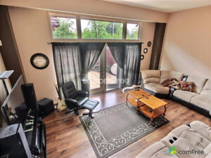 End Unit Townhouse Condo in Westwood - Open to Offers