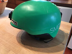 Smith Downhill Ski Alpine Helmet