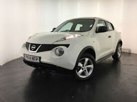 2014 NISSAN JUKE VISIA DCI 1 OWNER SERVICE HISTORY FINANCE PX WELCOME