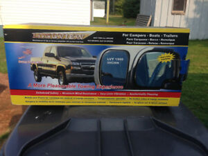 Extended mirrors for 2015 dodge ram also suspension stoppers so