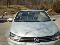 lease take over...2012 Volkswagen Eos Hard Top Convertible