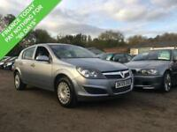 2009 59 VAUXHALL ASTRA 1.4 16V LIFE 5DR 90 BHP