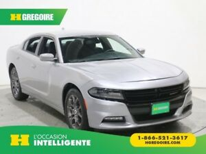 2018 Dodge Charger GT AWD A/C GR ELECT MAFS BLUETOOTH CAMERA REC
