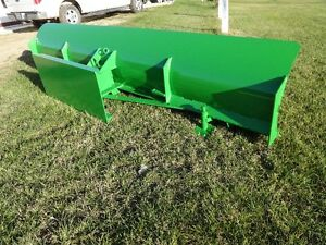 Spring Attachments for large John Deere tractors Edmonton Edmonton Area image 10