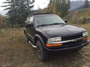 2005 Chevy Blazer REDUCED