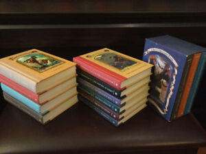 A Series of Unfortunate Events ** Full Set**