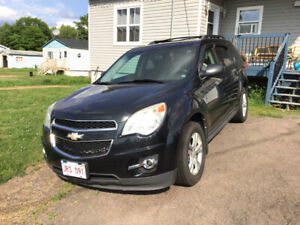 2011 Chevy equinox
