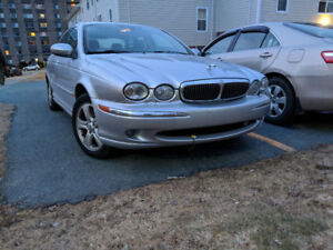 2002 Jaguar X-Type for sale! From Alberta will  pass mvi