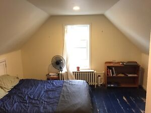 1 Room in 3 room house - Sublet with option to renew