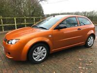 PROTON SATRIA NEO CAR 36,000 GENUINE MILES 1.3 PETROL 2008 REG 1 OWNER FROM NEW