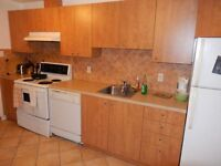 3 BR in Milton Park Community – Heat, hot water and hydro incl
