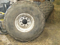 4Used Turf Tires