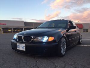 2004 BMW 320i or trade