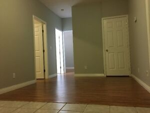 Ground Level, Bright, 2 Bedrooms Suite For Rent