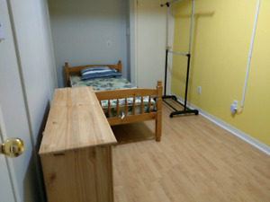 Housing for Students in Niagara Falls