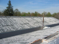 Agricultural Building Roofing Repair & Replacement