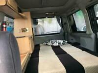 MAZDA BONGO 2.5TD CAMPER VAN FULL CONVERSION/ROCK&ROLL BED/NEW TWIN GAS HOB&SINK