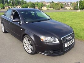 Audi A4 S line Quattro 2.0 diesel ( 2006 years ) very good condition