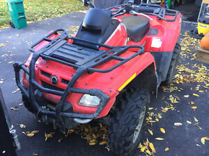 2008 can am for sale