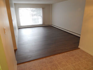 2-bdrm IMMEDIATELY near Chinook @$995 w/ cable/int on 1yr lease*