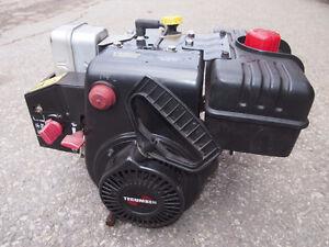 Tecumseh 10.5HP snowblower snow blower engine USA made+warranty