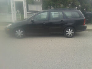 Looking for a Wagon?? 2002 Ford Focus Wagon for $2300 obo