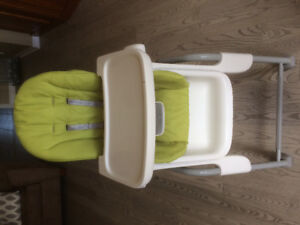 OXO Seedling High Chair