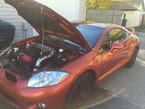 2008 Mitsubishi Eclipse GT Fully loaded
