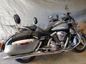 MUST SEE!! 1700 Kawasaki Vulcan