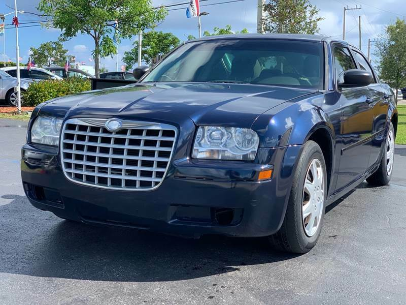 Image 1 Voiture American used Chrysler 300 Series 2006