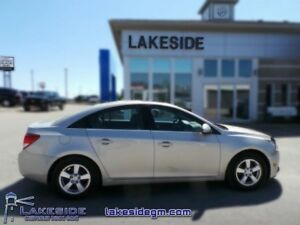 2013 Chevrolet Cruze LT  - local - trade-in
