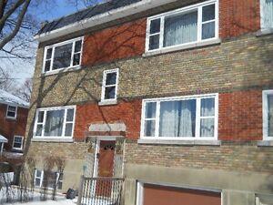 Duplex à vendre à NDG secteur Loyola