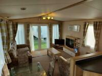 Stunning Static Caravan with Patio Doors WHITLEY BAY Deposit 10%