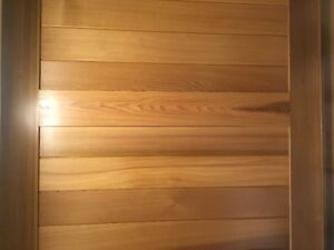 1x6-Douglas Fir- clear- T&G- shorts
