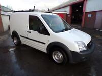Ford Transit Connect SWB 1.8 TDI 90PS