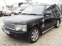 Land Rover Range Rover 3.0 Td6 auto 2004MY Vogue