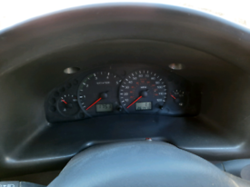 Motor van