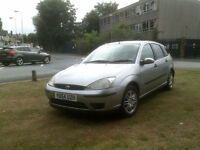 Ford Focus 1.8TDCi 115 2004MY LX