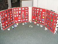 collection complete 101 dalmatien mc donald