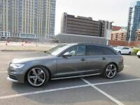2013 Audi A6 UNSPECIFIED 3.0 5dr