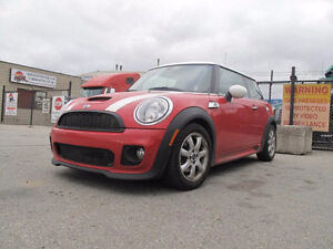 2010 MINI Other S Coupe (2 door)