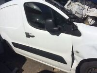 Citroen Berlingo 2011 1.6HDI breaking for parts