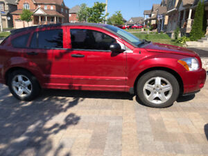 2007 Dodge Caliber 146,000 Selling as is!