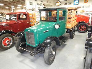 1929 International Harvester S-26