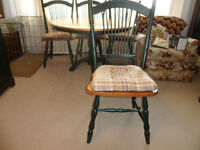 From Estate - Set of 6 Bedard Dining Chairs $50. each