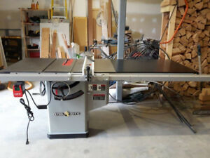 Cabinet Saw