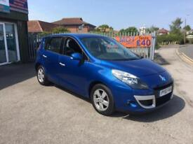 Renault Scenic 1.5 DCI Dynamique Tom Tom, Sat Nav, Bluetooth, 2 Owners,